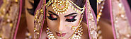 Bridal Makeup Artists | Indian Wedding Makeup | ShaadiWish.com