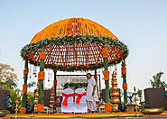 Trending Mandap Decoration Ideas For The 2018 Brides | ShaadiWish.com