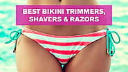 The Best Bikini Trimmers, Shavers & Razors on Amazon: Reviewers Have Their Say