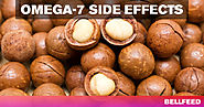 Omega 7 Side Effects: Is This Fatty Acid Safe? - BellFeed