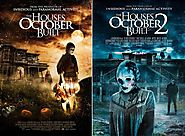 The Houses October Built 1 & 2— Found Footage | Hit this title for the full review