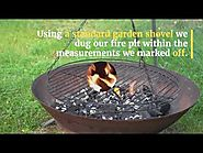Fire Pit Burners - Warming Trends Fire Pits