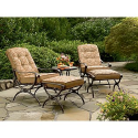 Addison 5 Pc. Seating Set- Jaclyn Smith Today-Outdoor Living-Patio Furniture-Casual Seating Sets