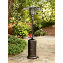 Patio Heater- Garden Oasis-Outdoor Living-Firepits & Patio Heaters-Patio Heaters