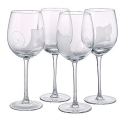 TUSCAN VILLA GOBLET, 19 OZ. set/4- Artland®-For the Home-Dishes, Linens & Tableware-Glassware