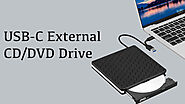Best USB C External DVD Drive for Mac in 2020