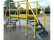 Portable Aluminium Stairs – Aluminium Stairs Sale