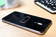 How to Fix iPhone Battery | Cell Phone Repair Blog