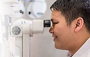Get the Best Optometrist for Your Eye Care Service