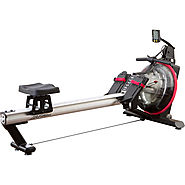 Life Fitness Row GX Trainer - Life Fitness