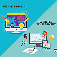 Website design & development strategy in Kolkata