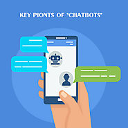 Key Pionts Of Chatbots