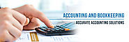 Accounting Firm in Abu Dhabi - Accurate Accounting Solutions