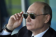 19 Images That Prove Putin Is The Baddest Mofukka of All Times - Viralbake