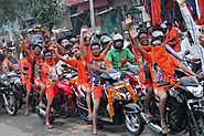 Are You Aware Of These 15 Licenses That Kawariyas Think They Have During A Kanwar Yatra? - Viralbake
