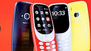 This New Nokia Phone Is Stronger Than Nokia 1100 And Has A Google Assistant - Viralbake