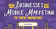 Benefits Of Mobile Marketing :: Mobile Marketing Solutions