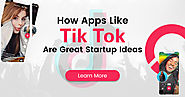 How To Make A Music App Like Musical.ly, TiKToK :: Create a Video App