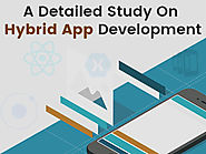 How To Build a Hybrid Mobile App and Why?