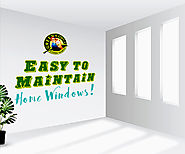 5 Windows Types that are Best for your Home & Cleaning too