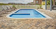 How would you design your swimming pool with different styles?