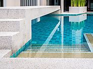 Hire swimming pool contractors in Sydney
