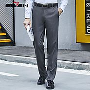 Get a Stunning Look By Pairing Men's Plaid Dress Pants with Right Shirts