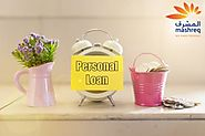 What Sorts of the Best Personal Loan in UAE Should Apply?