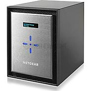Netgear ReadyNAS 526X Network Attached Storage|Dell NETGEAR Storage chennai|Netgear ReadyNAS 526X Network Attached St...