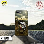 Bullet Lover Stylish Mobile Cover Online Shopping - Beyoung
