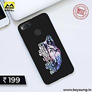 Buy Fancy Mobile Covers Online at Just Rs.199 @ Beyoung