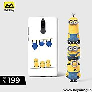 Mobile Covers: Buy Phone Covers & Cases Online @ 199 Rs | Beyoung
