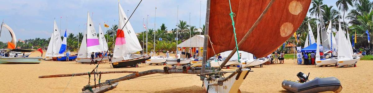 Headline for Top 05 Attractions in Negombo – Quintessential Tourist Resort