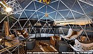 4m & 5m Pop Up Igloo Bar for Sale in Sydney - Shelter Dome
