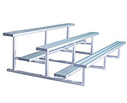 Get Top Quality Aluminium Grandstand Seating | Felton Industries Australia