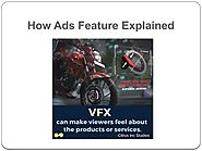 VFX Importance in Advertising