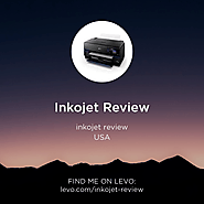 Inkojet Reviews