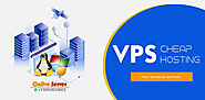 Cheap VPS Hosting Trusted Choice for Site - Onlive Server