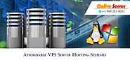 USA VPS Hosting at Just $11/Mo - Onlive Server