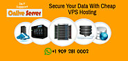 Cheap VPS Hosting With High Enviroment