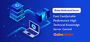 Dubai Dedicated Server With Comfortable Prices - Onlive Server