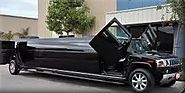 Hire High-Quality Limousine Service