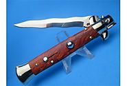 Find Italian Switchblades for Sale from Top Suppliers