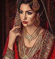 Important things to know about bridal jewellery and tips for buying it!!