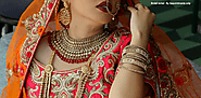 Indian Bridal Outfits: Perfect Amalgamation of Traditions and Ethnicity