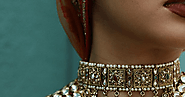 Indian Bridal Jewellery: Epitome of Style and Statement
