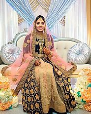 Need assistance in lehenga shopping? Just follow these tips…