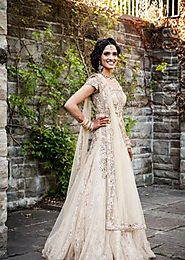 Facing a Dilemma of Buying or Renting Indian Wedding Dresses for Bride? Read This!