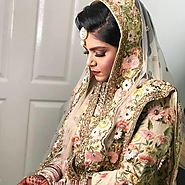 Essential shopping tips to keep in mind when buying Indian Wedding dresses for the bride!!