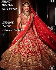 Essential tips for a bride-to-be to find their perfect bridal lehenga!!